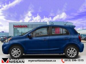 2019 Nissan Micra SR  - $127.07 B/W