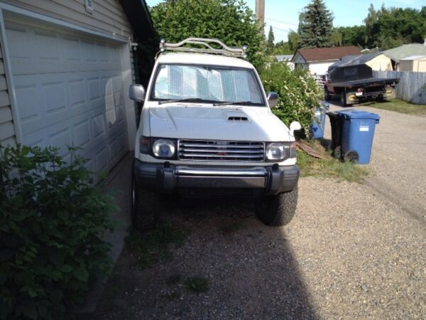 Used 1994 Mitsubishi Other