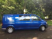 2007 Volkswagen Transporter COMBI,2.5TDi T32 LWB,A Family Buis Est 18 years