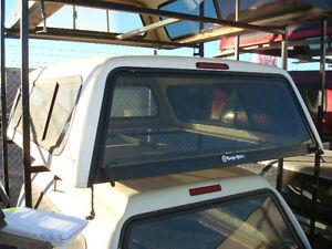 Used Topper '08-'16 Super Duty 6.5' Box Regina Regina Area image 6