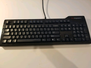 Das keyboard Model S mechanical keyboard cherry MX blue switches