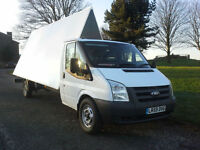 Ford Transit 350 3.5T 20ft Mobile Ads Billboard Advertising Advan **New Body**