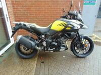 BRAND NEW SUZUKI DL650 - V-STROM - BIG BIG SAVINGS