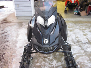 2013 XM X well maintained and in great shape