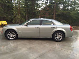 2005 Chrysler Other 300C Sedan