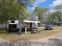Salem 30ft trailer impeccable condition