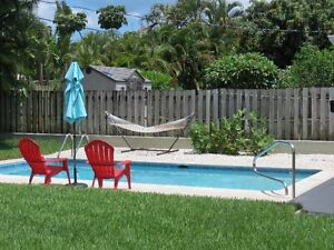 Naples Florida Pool Home ( became available)