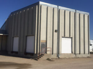 Warehouse Space - Great Value