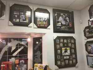 Large Selection Of Signed Memorabilia @ Cards 2 Collectibles Strathcona County Edmonton Area image 7
