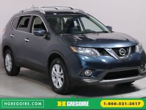 2015 Nissan Rogue SV MAGS BLUETOOTH CAMERA RECUL TOIT OUVRANT