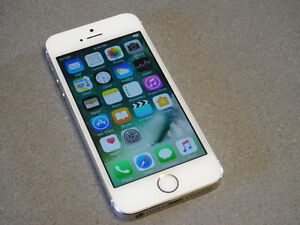 Iphone 5s 16GB-Gold unlocked