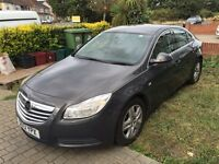 Vauxhall Insignia 1.8 i VVT 16v Exclusiv 5dr - LPG with CERTIFICATE!
