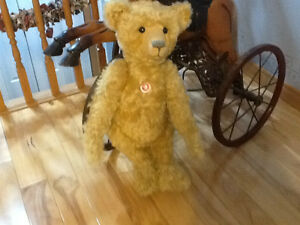 Steiff Baerle 43 Pab 1904 Kitchener / Waterloo Kitchener Area image 2