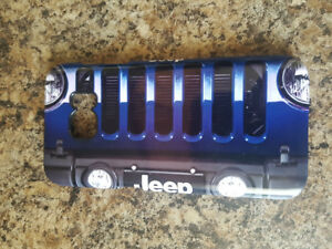 Jeep phone case