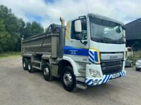 DAF TRUCKS CF 400... 16 PLATE IN STOCK.....WATCH THE VIDEOS HERE....