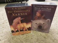 The Chronicles of Narnia / Golden Compass Box Set