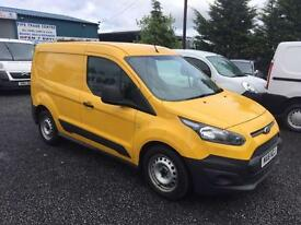 Ford Transit Connect 2016 16 Reg 1.6TDCi 95PS 200 L1