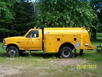 1996 Ford F-350 SUPER DUTY Other