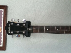Washburn Electric Skull Graphic Guitar Kitchener / Waterloo Kitchener Area image 3