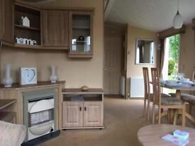 2011 2 bedroom Caravan, located in Hunstanton, near Cromer and Wells
