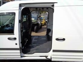 2009 FORD TRANSIT CONNECT T230 LWB HIGH ROOF 1.8 TDCI 90 BHP PANEL VAN NO VAT