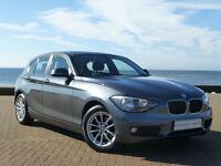 2011 61 BMW 118 2.0TD Diesel SE
