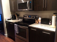 Lease Take Over - Oct. 1/15 - Luxor II – DEPOSIT PAID- 2 Bed+Den