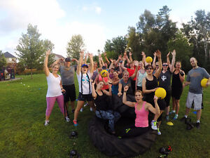 Best Bootcamp Experience In Cambridge - Join us at Dickson Park Cambridge Kitchener Area image 6