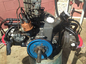 VW engine for sale Moose Jaw Regina Area image 1