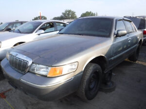 00 MERCURY GRAND MARQUIS @ KENNY HAMILTON