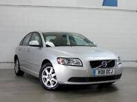 2011 VOLVO S40 D3 [150] ES Geartronic Auto