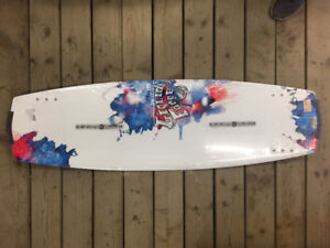 Liquid Force Super Trip 139 $199