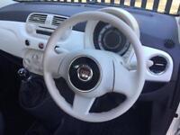 2013 FIAT 500 1.2 Pop 3dr start stop