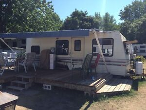 Trailer for sale (grand bend) Cambridge Kitchener Area image 6