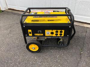 SOLD  -  Champion Portable Generator  -  SOLD
