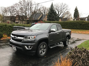 FULLY LOADED 2016 Chevrolet Colorado Pickup Truck