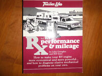 Trailer Life's Rx for RV Vintage Motorhome 5th Wheel Manual