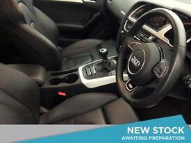 2013 AUDI A5 2.0 TDI 177 S Line 5dr [5 Seat]