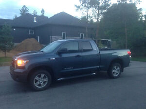 2007 Toyota Tundra SR5 Pickup Truck - certified and etested