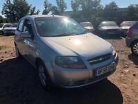Chevrolet Kalos 1.4 SX