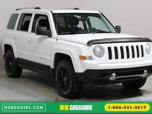 2013 Jeep Patriot NORTH A/C GR ELECT TOIT MAGS