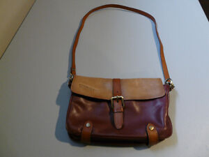 PIKOLINOS Leather Handbag