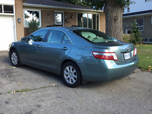 2008 TOYOTA CAMRY - HYBRID - $5800.00 FIRM