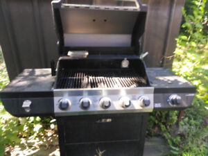 BBQ with Rotisserie for sale
