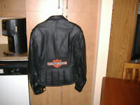 manteaux harley pour homme