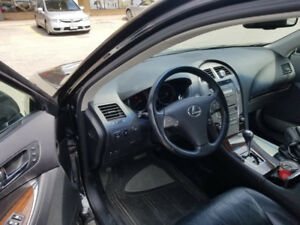 2011 Lexus ES350
