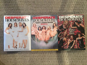Desperate Housewives, Gossip Girl, The O.C. One Tree Hill..... Cambridge Kitchener Area image 1