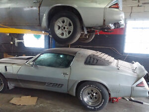 Z28 Projects