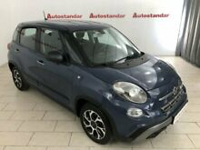 FIAT 500L 1.4 95 CV City Cross GPL 27.564 km