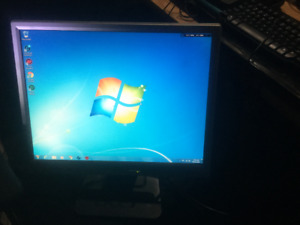 Lg Monitor for Sale